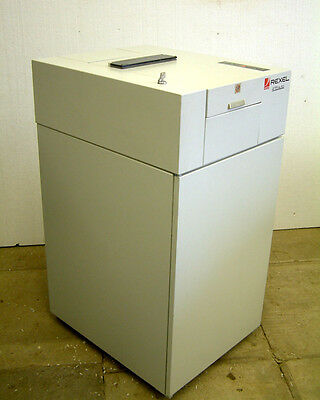 Rexel 415 Auto Heavy Duty Departmental Office Shredder  Spare Parts As Listed