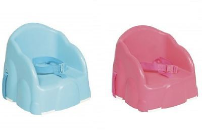 Safety 1st Basic Booster Seat BLUE or Safety 1st Basic Booster Seat PINK