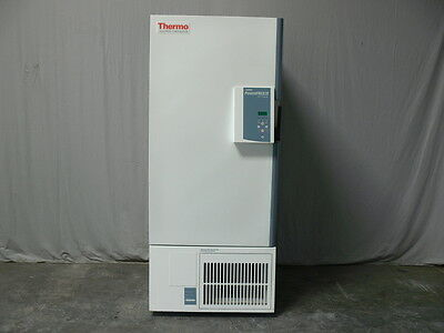 Thermo Electron 845 PowerFreeze -86 ºC Ultra Low Temperature Freezer - 115V