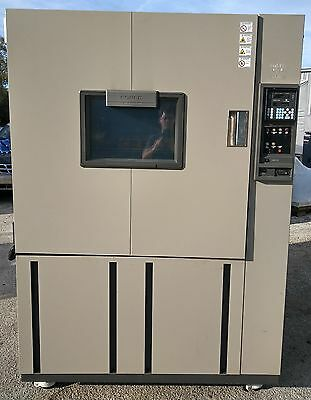 Espec environmental test chamber, with humidity, Thermotron, Envirotronics