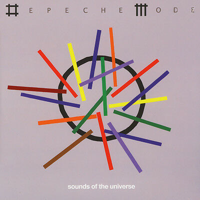 Depeche Mode - Sounds Of The Universe (Vinyl 2LP - 2009 - EU - Reissue)