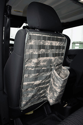 U.S. G.I. MOLLE II Vehicle Panel