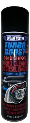 Turbo Cleaner One Shot Turbo Clean For Diesel Engines Restore Lost Power