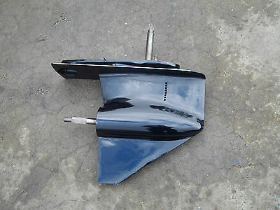 Bravo 1 Sterndrive Mercruiser Genuine Lower Box