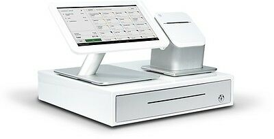 Clover POS Station with Clover Mini- EMV- RedFynn Merchant Account Required