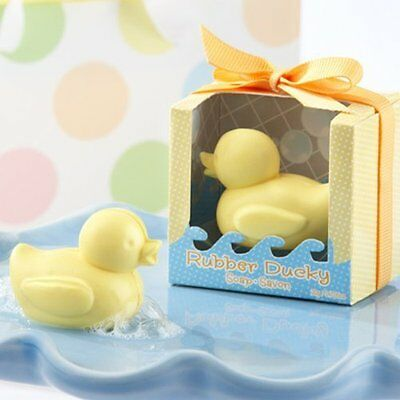 Creative Soap for Wedding or Baby Shower Soap Favors (20 Rubber Duck Soap)
