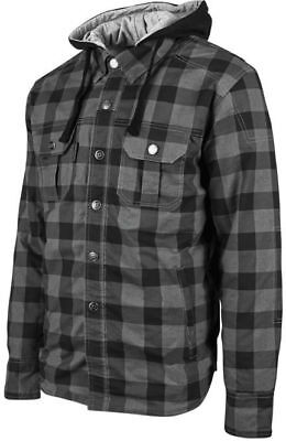 Speed Strength Standard Supply Reinforced Moto Shirt - All Colors/Sizes 884224