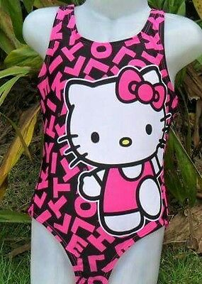 swimwear girl hello kitty  12 m