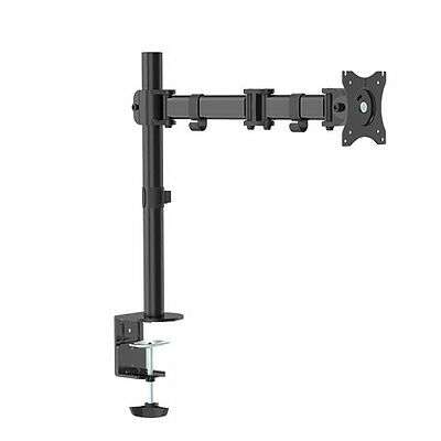 LED Swivel arm Mounting Monitor Holder Screen Stand For Acer VESA 100