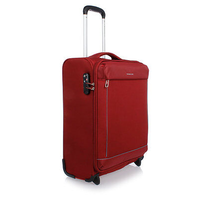 RONCATO CONNECTION Trolley Cabina 2R 55 / 20 CM Rosso