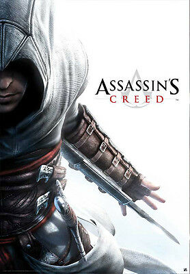 Assassin's Creed Altair Poster 98x68cm. ABYSTYLE