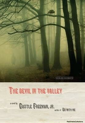 The Devil in the Valley 9780715651636 Castle Freeman Paperback New Book Free UK