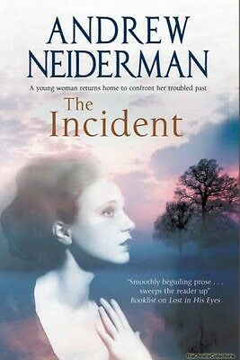 The Incident 9781847517128 Andrew Neiderman Paperback New Book Free UK Delivery