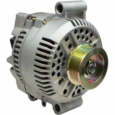 New Ford Truck E Series Van Alternator 130 Amp