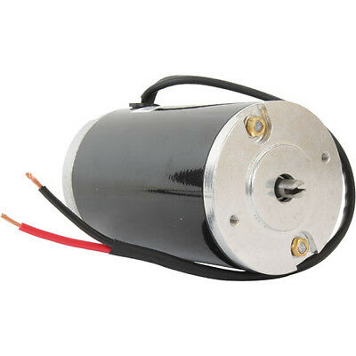 DC Motor for Snowex D6106 D6319 D6320 D6410 D6827 Equipment