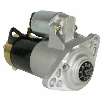 100% New Ford Tractor Starter 1710 1715 1720 1725 1925