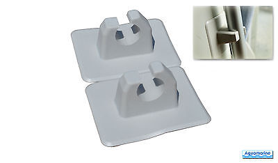 Oar holder patch for Inflatable boat dinghy raft