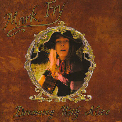 Mark Fry - Dreaming With Alice (Vinyl LP - 1972 - EU - Reissue)
