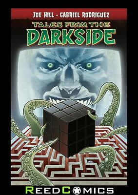 TALES FROM THE DARKSIDE HARDCOVER New Hardback Collects Issues #1-4