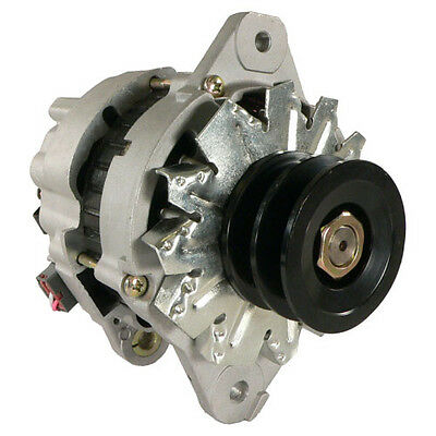 New Alternator For Cat Caterpillar Excavator 317B 318B 318C 34368-02300