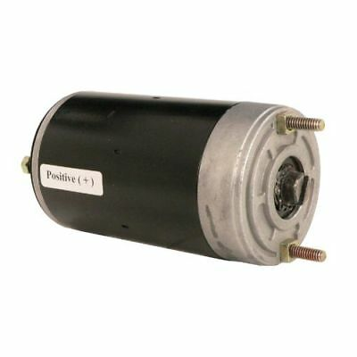 MEYER SNOW PLOW MOTOR 5235 Ground Post on CE Cover