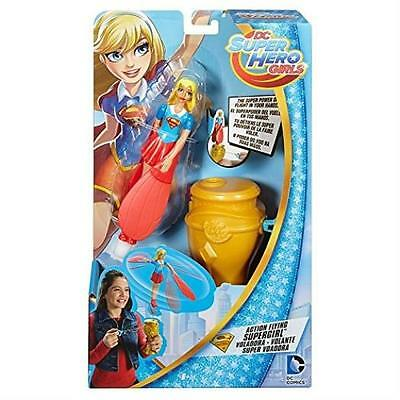 Dc Super Hero Girls Super Girl Slingshot Toy Play Mattel MYTODDLER New