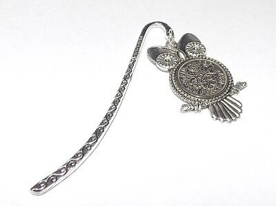 1962 Sixpence Owl Bookmark for 56th Birthday Gift boxed