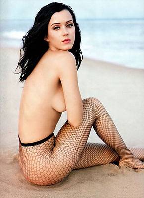 Katy Perry Music Star Art Silk Poster 24x36inch