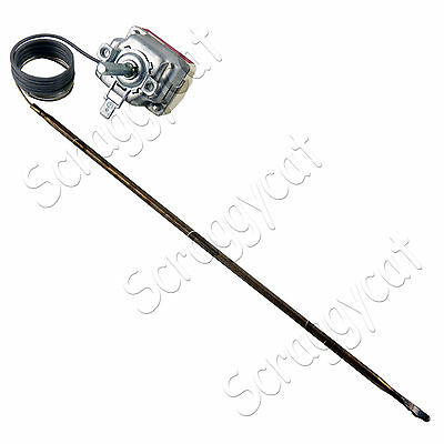 Pizza Oven Temperature Thermostat 455C Universal Ego Part Number 55.19082.805