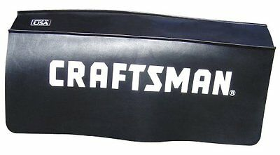 Craftsman 9 12612 Black Fender Cover automotive Tool Sporting Good Yard Outdoor
