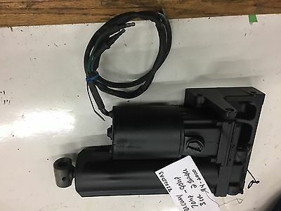 Mercury Power Trim 830250A3 fits 70hp - 90hp 3 Cyl 2 stroke outboards most 1994