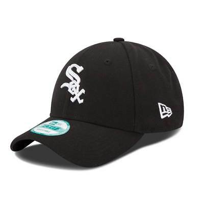 New Era Chicago White Sox Pinch Hitter Adjustable MLB Cap Game
