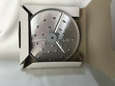Robot Coupe grating plate Disc 27577 R209