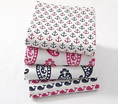 NWT Pottery Barn Kids Organic Cotton Muslin Swaddle Blanket, Pink Paisley