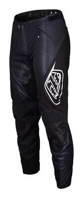 Troy Lee Designs 2017 Sprint Bike Pants Black Mens All Sizes