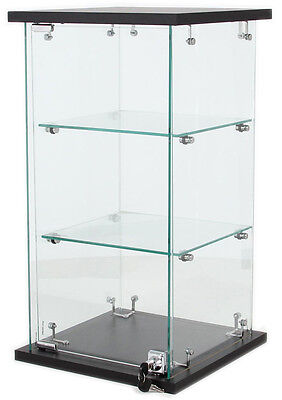 Counter Top Glass Display Case