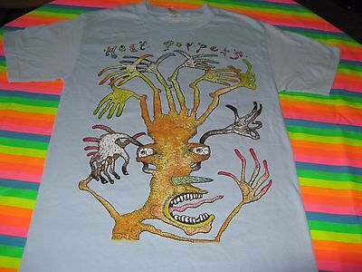 Meat Puppets Fantastic Punk Tee Shirt Small