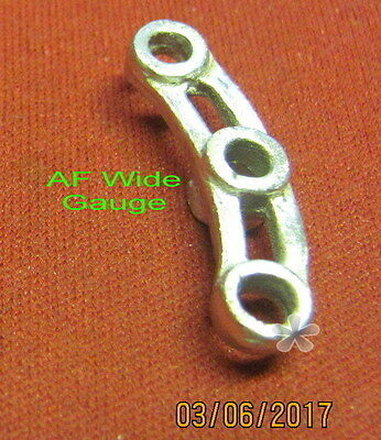 American Flyer Wide Gauge Valve Gear Link (cast) (NEW)