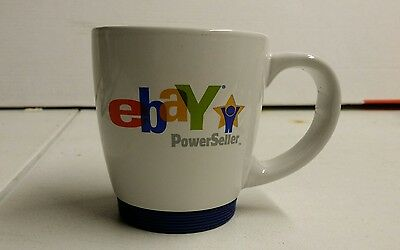 2003 eBay Live Power Ceramic Coffee Mug Tea Glass Cup Seller XMT