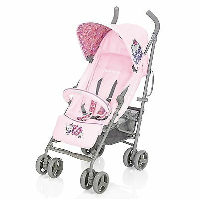 Brevi Sportwagen Buggy Marathon Hello Kitty
