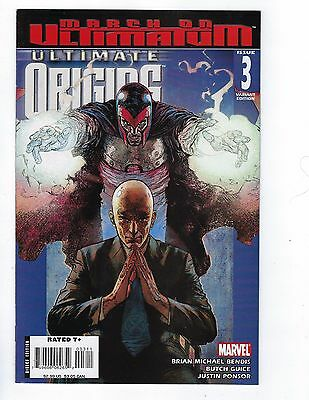 Ultimate Origins # 3 Variant Cover NM Marvel
