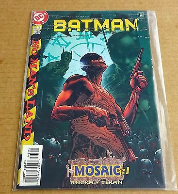 Dc Comics Batman #565  New/unread High Grade Nm  May 1999   Free P/p