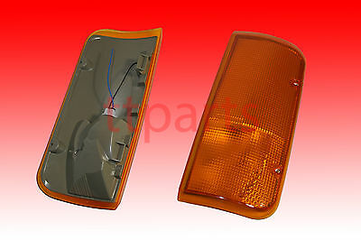 1x Flashing light left compatible with DAF CF 65CF 75CF 85CF Indicator 1998-2001