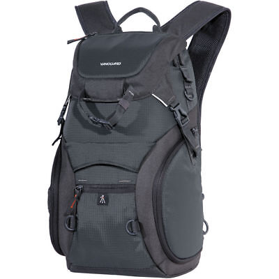 Vanguard Adaptor 45 Backpack for Camera Gear and Accessories - BLACK