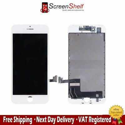 For iPhone 7 LCD Display Digitizer Assemby Replacement Touch Screen white