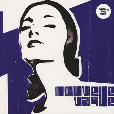 Nouvelle Vague - Nouvelle Vague (Vinyl LP - 2004 - EU - Reissue)