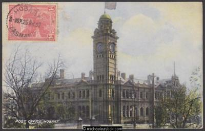 Hobart Post Office