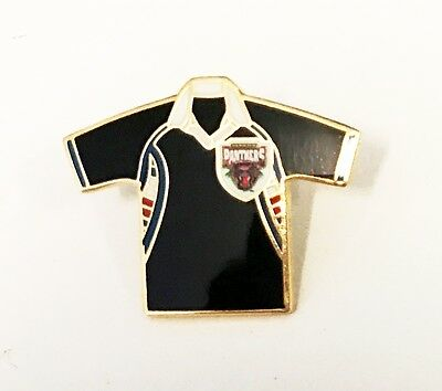 33802 Penrith Panthers Nrl Team Jersey Collectable Lapel Hat Tie Pin Badge