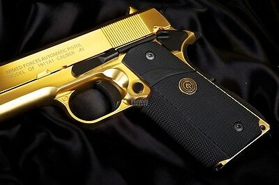 24K GOLD PLATING Gun Parts Service