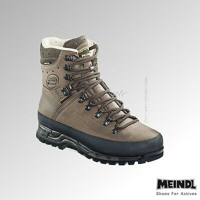 Meindl Island MFS Active Mountain Walking Boot (Brown 2816-10)